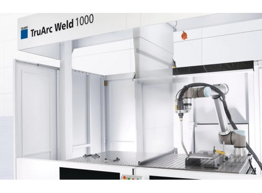 Schweißroboter TruArc Weld1000